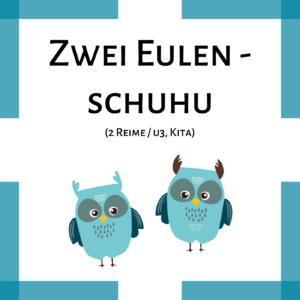 Reim Eule u3 Kindergarten icon