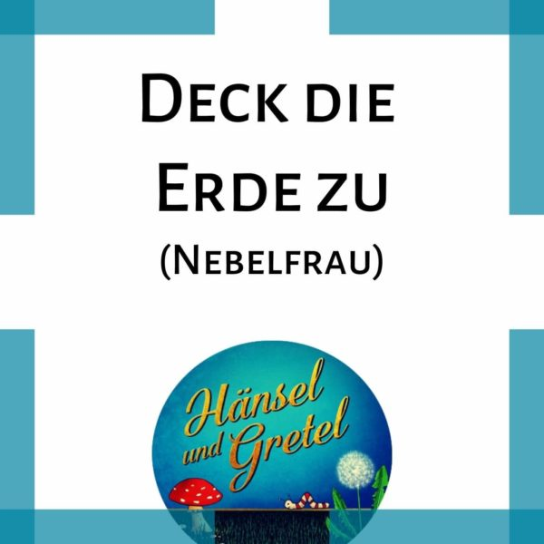 """Nebellied aus """"Hänsel und Gretel"""" icon"""