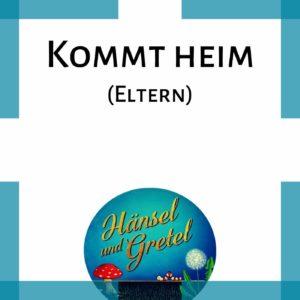 """Lied der Eltern aus """"Hänsel und Gretel"""" icon"""
