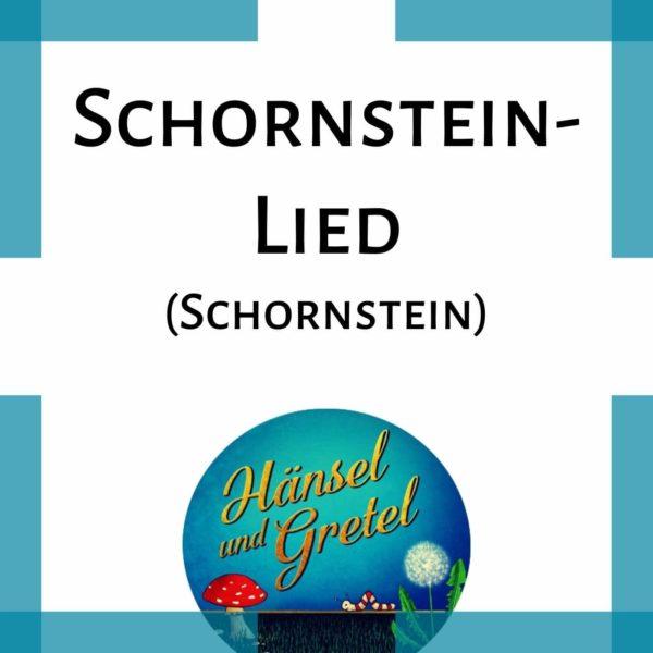 """Schornsteinlied aus """"Hänsel und Gretel"""" icon"""